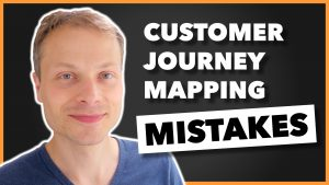 Customer Journey Mapping mistakes you should avoid